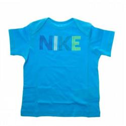 Бебешка Тениска NIKE J SS Top Blue