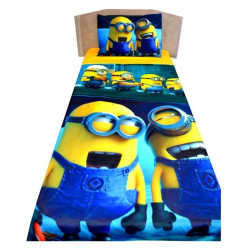 Спално Бельо DESPICABLE ME Duvet Set PKS