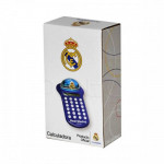 Калкулатор REAL MADRID Floating Crest Calculator