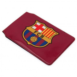 Калъф За Документи BARCELONA Travel Card Wallet CR