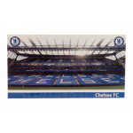 Картичка CHELSEA Birthday Card Stadium