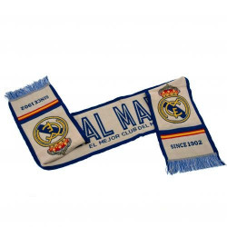Шал REAL MADRID Scarf WT