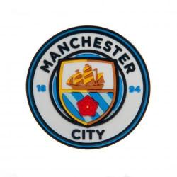 Магнит MANCHESTER CITY Crest Magnet