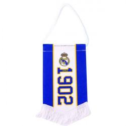 Флаг REAL MADRID Mini Pennant ES