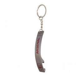 Отварачка ARSENAL Bottle Opener Keyring