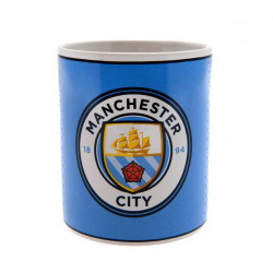 Чаша MANCHESTER CITY Mug FD