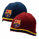 Зимна Шапка BARCELONA Reversible Knitted Hat