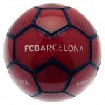 Топка BARCELONA Football HX WT