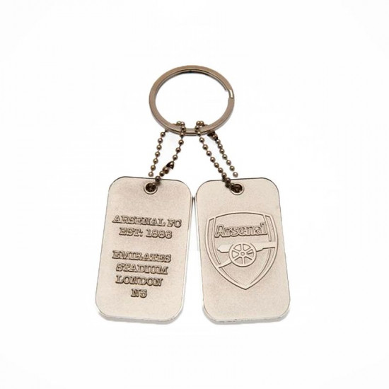 Ключодържател ARSENAL Tag Keyring