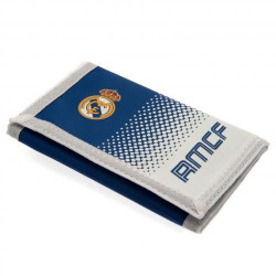 Портмоне REAL MADRID Nylon Wallet