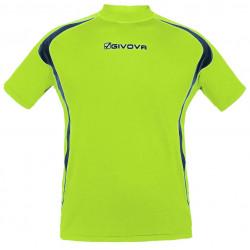 Мъжка Тениска За Бягане GIVOVA Running Shirt 1910