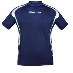 Мъжка Тениска За Бягане GIVOVA Running Shirt 0403