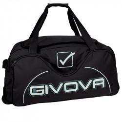 Сак GIVOVA Borsa Viaggio 0010 58x25x32 cm