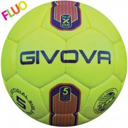 Футболна Топка GIVOVA Naxos Fluo 1901