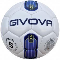 Футболна Топка GIVOVA Naxos 0204