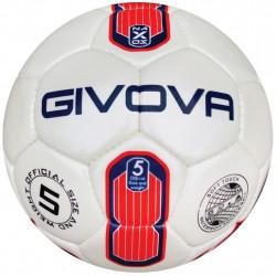 Футболна Топка GIVOVA Naxos 1204