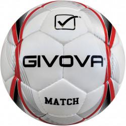 Футболна Топка GIVOVA Match 1210