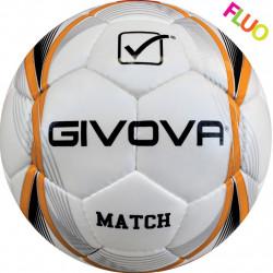 Футболна Топка GIVOVA Match 2810