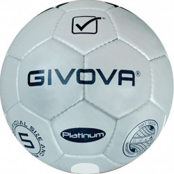 Футболна Топка GIVOVA Platinum 3004