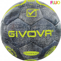 Футболна Топка GIVOVA Platinum Jeans 4019
