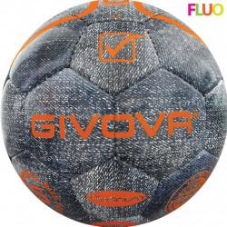 Футболна Топка GIVOVA Platinum Jeans 4028