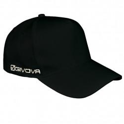 Шапка GIVOVA Cappellino Sponsor 0010