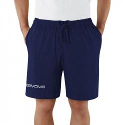 Мъжки Къси Панталони GIVOVA Bermuda Friend 0004