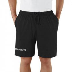 Мъжки Къси Панталони GIVOVA Bermuda Friend 0010