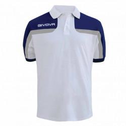 Мъжка Тениска GIVOVA Polo Spring 0304
