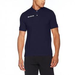 Мъжка Тениска GIVOVA Polo Summer 0004