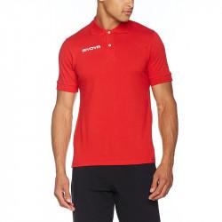 Мъжка Тениска GIVOVA Polo Summer 0012