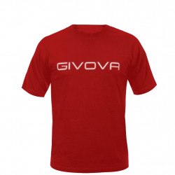 Детска Тениска GIVOVA T-Shirt Spot 0012