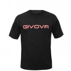 Детска Тениска GIVOVA T-Shirt Spot 0010