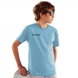 Детска Тениска GIVOVA T-Shirt Fresh 0005