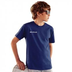 Детска Тениска GIVOVA T-Shirt Fresh 0004
