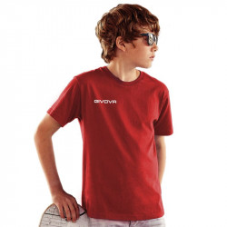 Детска Тениска GIVOVA T-Shirt Fresh 0012
