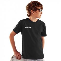 Детска Тениска GIVOVA T-Shirt Fresh 0010