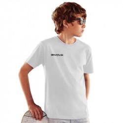 Детска Тениска GIVOVA T-Shirt Fresh 0003
