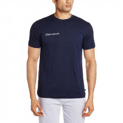 Мъжка Тениска GIVOVA T-Shirt Fresh 0004