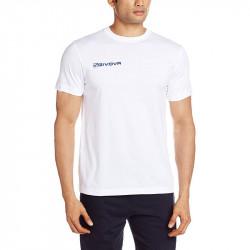 Мъжка Тениска GIVOVA T-Shirt Fresh 0003