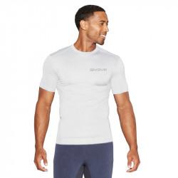Мъжка Тениска GIVOVA Running Corpus 2 0003