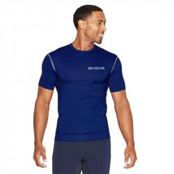 Мъжка Тениска GIVOVA Running Corpus 2 0002