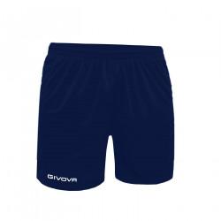 Мъжки Къси Панталони GIVOVA Pantaloncino One 0004