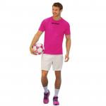 Мъжка Тениска GIVOVA Shirt One ML 0006