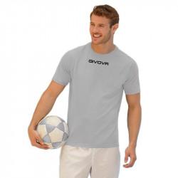 Мъжка Тениска GIVOVA Shirt One ML 0027