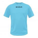 Детска Тениска GIVOVA Shirt One ML 0005