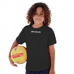 Детска Тениска GIVOVA Shirt One ML 0010