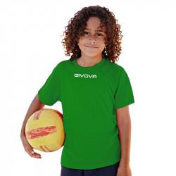 Детска Тениска GIVOVA Shirt One ML 0013