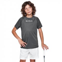 Детска Тениска GIVOVA Shirt One ML 0023