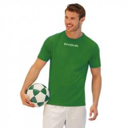 Мъжка Тениска GIVOVA Shirt One ML 0013